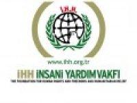 İHH'ya İİT Türkiye danışmanı statüsü
