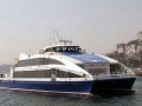 İDO'nun hızlı feribot seferlerine talep arttı