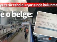 Türkiye, Brüksel saldırganını iade ederken terör tehdidi uyarısında bulunmamış