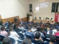 18 Mart Çanakkale Zaferi ve Şehitlerini Anma Töreni Yakın Doğu Üniversitesi'nde gerçekleştirildi
