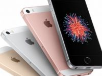 Apple iPhone 5S'in yerini o aldı