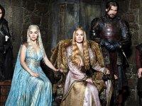Game of Thrones Yıldızlarının Yer Alacağı Yeni Dizi ve Filmler