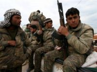 Times: ABD ile Türkiye arasında 'Menbic anlaşmazlığı'