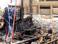 Irak'ta bombalı saldırılar: 4 ölü, 14 yaralı
