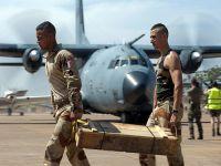 Fransız ordusu Suriye'ye olası müdahale için hazır
