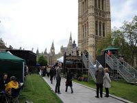 İngiliz Parlamentosu Suriye'ye müdahaleyi tartışacak