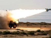 İran balistik füze programına devam edecek
