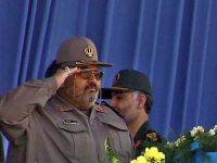 "İran Genelkurmay Başkanından ""gözdağı"""