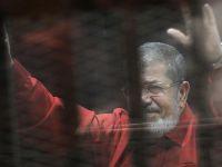 Mısır'da Mursi 1000 gündür hapis