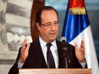 Fransa Suriye konusunda kararlı
