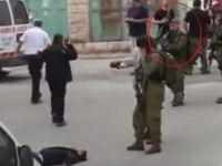 İsrail mahkemesi kamera önündeki cinayet için ''Yeterli delil yok'' dedi!