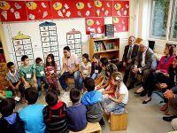 Almanya'da İslam dinini ilkokulda öğrenecekler