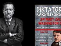 Erdoğan'ın Korumalarından Protestoları Bastırmak İçin İlginç Yöntem