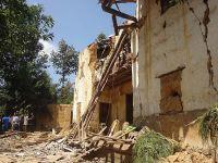 Çin'de 5,9 büyüklüğünde deprem