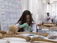 Güzelyurt'ta 9 insan kalıntısına rastlandı