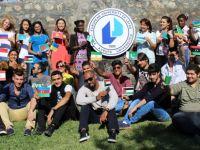 LAÜ öğrencilerine çift diploma alma fırsatı