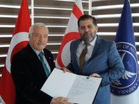 AKÜN ile MÜSİAD arasında özel anlaşma imzalandı...