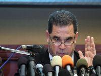 Hamas'tan Mısır ve Filistin hükümetine komplo iddiası
