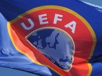 UEFA 2016'da şüpheli paket paniği; korkulan olmadı...