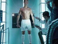 İşte Ronaldo'nun o reklamdan kazandığı ücret!