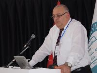 """""""5. Uluslararası Kıbrıs Eğitim Araştırmaları Konferansı"""" İkinci Gününde Seminerler ile devam etti..."""