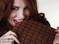 İnsan ömrünü uzatan çikolata geliştirildi