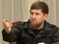 Kadirov: Hep özgür bir insan olmak istedim