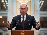 Putin, Türkiyeyi turizm noktasından vurdu!