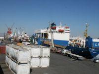 Liman çalışanları protokolün netleşmesini bekliyor