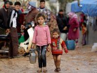 Türkiye'de geçici koruma altındaki Suriyelilerin resmi sayısı açıklandı