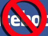 Mısır, Facebook'u Yasakladı