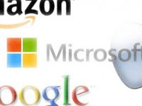 Apple, Google, Microsoft ve Amazon Bir Araya Geldi