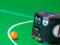 Dünya Robotik Futbol Federasyonu Yönetici Komitesi'ne Yakın Doğu Üniversitesi'nden İlk Türk Üye…
