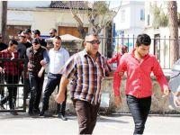 GAÜ'de büyük kavga çıktı! 20 öğrenci tutuklu!