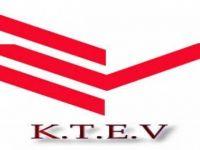 KTEV özel gereksinimli çocuklarla yönelik resim çalışması başlattı