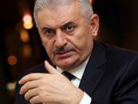 Başbakan Özgürgün TC Başbakanı Yıldırım'la telefonda görüştü