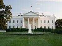 Beyaz Saray'da patlama ve panik
