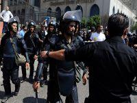İhvan üyesi 14 kişiye gözaltı