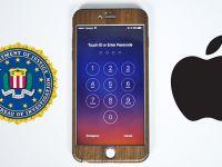 ABD Apple'ı zorlamaya devam ediyor