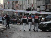 Hatay'da olaylar sırasında 1 kişi hayatını kaybetti