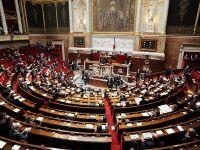 Fransa'dan Suriye tasarısı