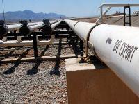 Irak'tan Kerkük'e ikinci petrol boru hattı