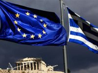 AB'den Atina'ya: 2018'e kadar kemer sıkın borcu hafifletelim