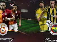 İşte Fenerbahçe - Galatasaray: Derbi istatistikleri