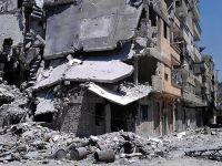 Esed güçlerinin saldırılarında 88 kişi öldü