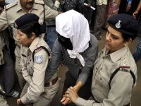 Hindistan'daki toplu tecavüz davasında 4 idam cezası