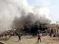 Irak'ta çatışma: 10 ölü