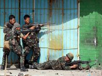Filipinler'deki rehine krizi