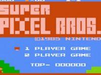 Super Mario rekoru! 4.57 dakika!