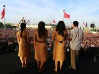 Grup Yorum Konseri Bu Yıl da Yasak